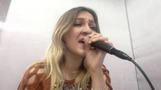 Faraway ( Apocalyptica ft Linda Sunblad cover)
