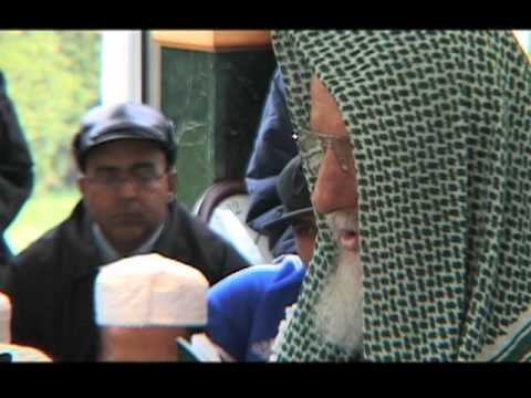 Sufism Winning Converts in America Thanks to Mystic's Teachings