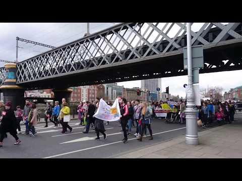 Irish Language Street Festival (Bliain na Gaeilge 2018)