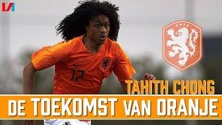 De Toekomst van Oranje #3: Tahith Chong (Manchester United)