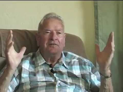 Oral History Project: Retired Arizona Law Enforcement Officer Wes Mauldin