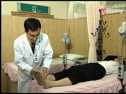 Oriental Medical Digest Ep028 Athlete's foot & eczema 습진