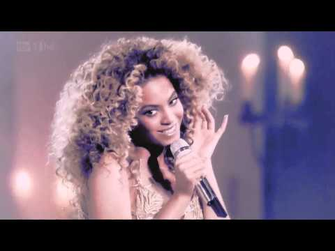 Beyonce - At last Live at A Night With Beyoncé