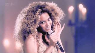 Beyonce At last Live at A Night With Beyonc