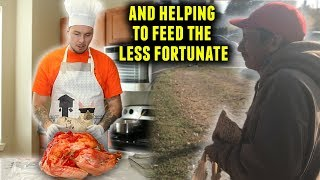 How To Cook A Turkey In Prison