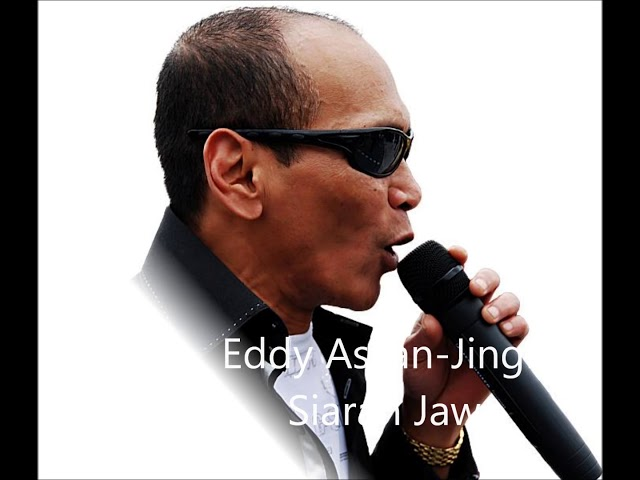 Eddy Assan-Jingle Siaran Jawa