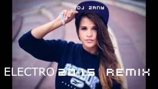 Dj ZaNy (ELECTRO NA IMPREZĘ) 2015 /Remix