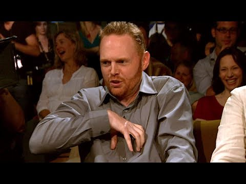 Bill Burr Brilliantly Explains the Context of Comedic Language (with support from Colin Quinn)