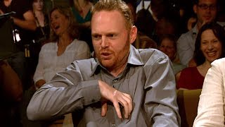 Bill Burr Brilliantly Explains the Context of Comedic Language (with support from Colin Quinn) thumbnail