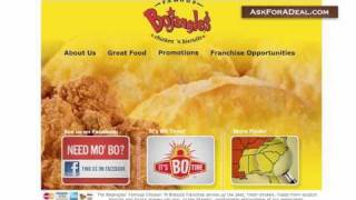 Bojangles Printable Coupons(Learn guitar chords for FREE through our new game Chord Master: http://bit.ly/ChordMasterYT Ask Bojangles for a deal: http://askforadeal.com Ask For a Deal ..., 2011-02-17T22:24:50.000Z)