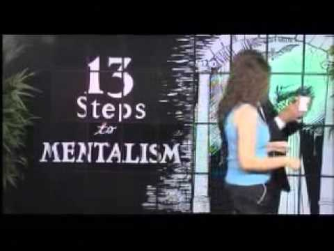 Mentalism by corinda tony thirteen pdf steps to