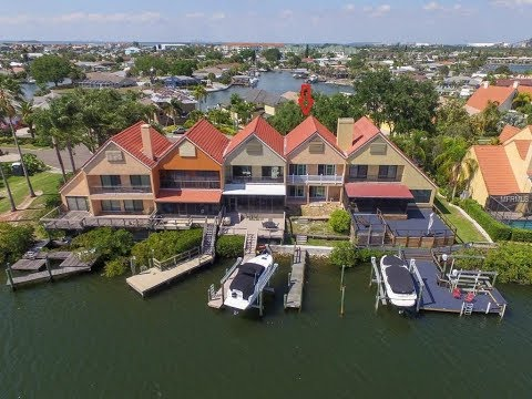 826 Symphony Isles Boulevard Apollo Beach, #1 Real Estate Agent Duncan Duo RE/MAX Video Tour