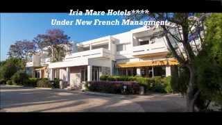 Iria Mare Hotels