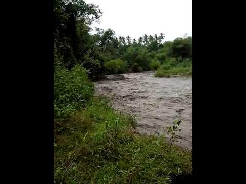 Baha Sa Matin-ao River..Glamang Polomolok South Cotabato
