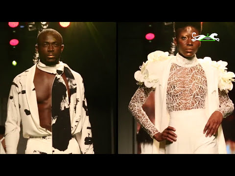 """Highlights"" Mercedes Benz Fashion Week Johannesburg SS16"