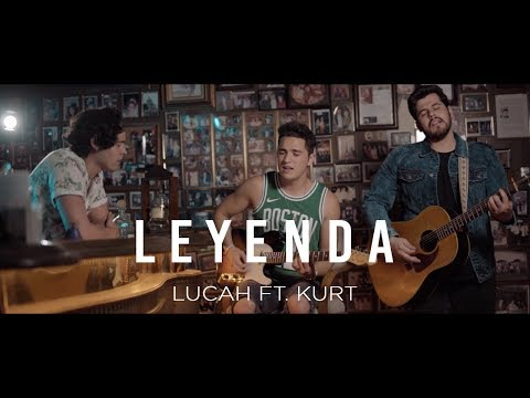 Lucah – Leyenda (Letra) ft. Kurt