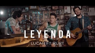 Lucah ft. Kurt - Leyenda (Video Oficial)