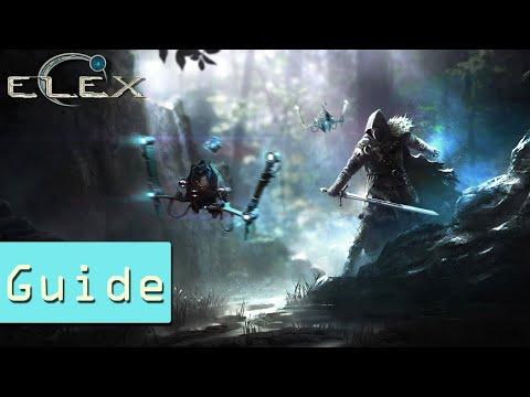 Elex Guide ||