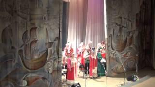 Концерт А.П. Леванова - 60 лет.15 часть