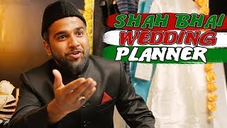 Shah Bhai Wedding Planner | Hyderabadi Comedy | Kantri Guyz