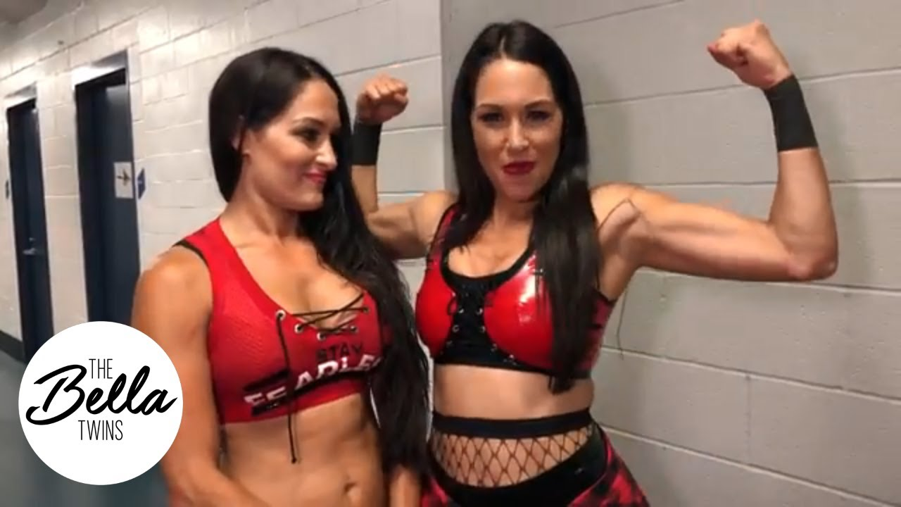Images The Bella Twins nude photos 2019