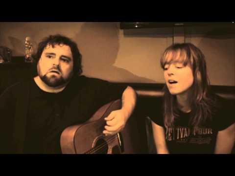 Emily Barker & Chris T-T - Gulls (Tour Bus Sessions, 2013): Emily Barker UK Tour