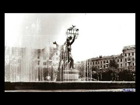 Ядерный проект СССР Арзамас–16. На картах не значился...