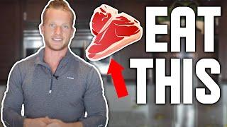 5 Healthy Ways To Eat Steak