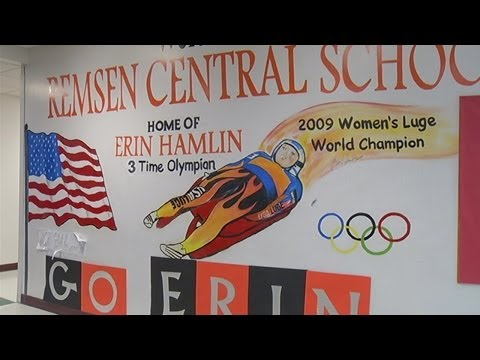 Remsen plans parade for local Olympian's homecoming