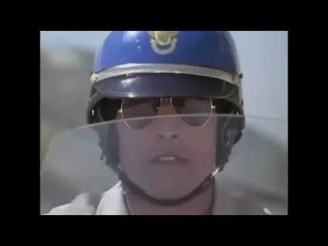 CHiPs TV Show Ponch To The Rescue!