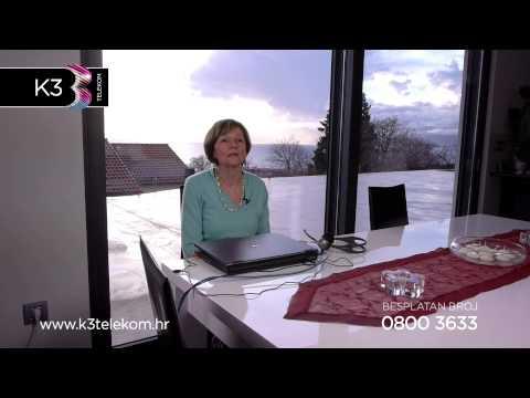 K3 Telekom_CROATIA