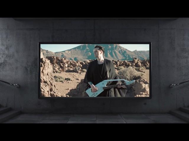 PALAST [Music Video Trailer 2018]