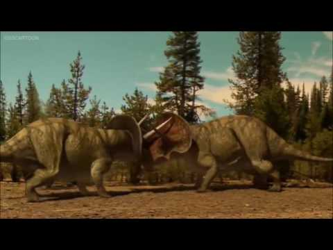 Triceratops Tribute - This Moment