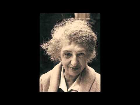 Clara Haskil plays Beethoven's Piano Concerto No.4 (RIAS-Symphonie, Dean Dixon, cond.)(1954)