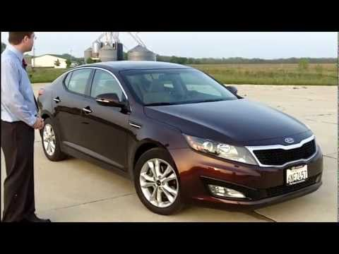 2011 Kia Optima Review by Automotive Trends