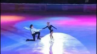 Totmianina & Marinin - 2007 Russian Nationals Gala (Fireworks)
