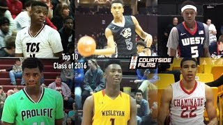 Updated Rankings Class of 2016 | 1. Malik Monk 2. Harry Giles 3. Josh Jackson 4. Jayson Tatum etc!