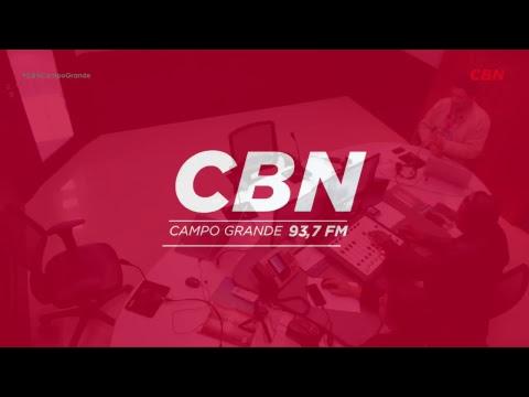 CBN Campo Grande (15/06)