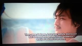 ISLAND OF FEELINGS (love summer thai movie)