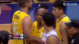 NBA Stephon Marbury and Jimmer Fredette separated after altercation