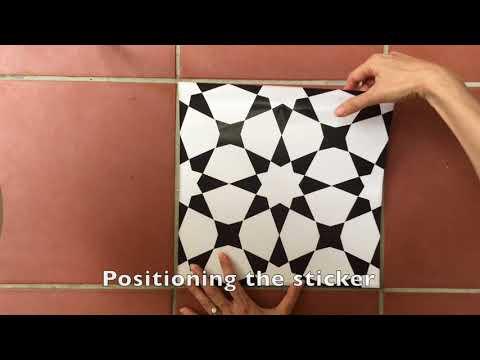 applying-floor-tile-sticker
