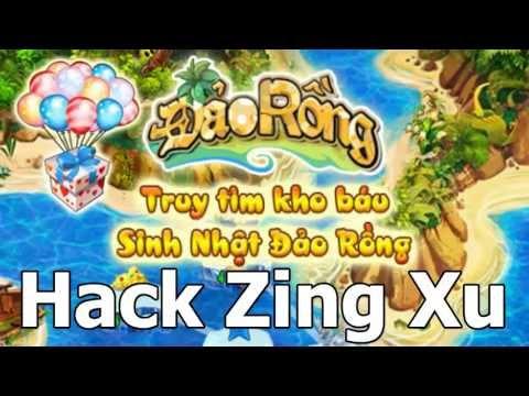 Hack Kim Cương Đảo Rông