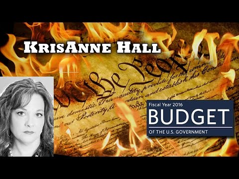 U.S. Disintegrating financially, morally and practically - KrisAnne Hall Interview