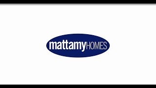 Build Dreams | Mattamy Homes