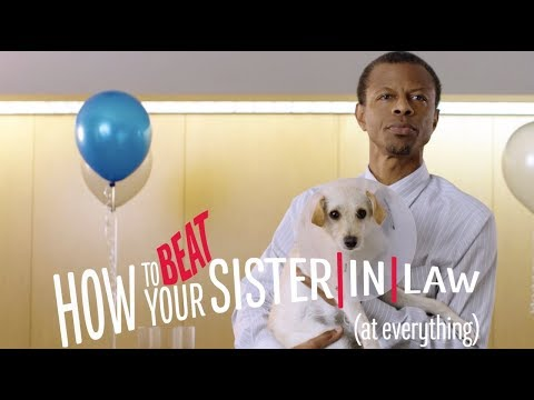 PUPPY LOVE - Phil LaMarr - Adopt a Puppy - Cute Puppy in doggie cone - Web Comedy