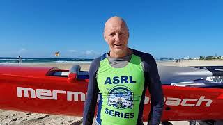 2021/22 ASRL President Nomination Video - Phil Chipman