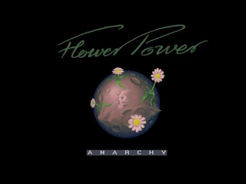 Anarchy - Flower Power - Amiga Demo (HD 50fps)