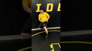 TCWC - Stand up at home drills