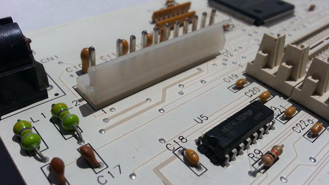 28 авг 2011. Радиолюбительский клон zx spectrum, дальнейшее развитие speccy2007. Zxkit-005 конструктор для сборки speccy2010.