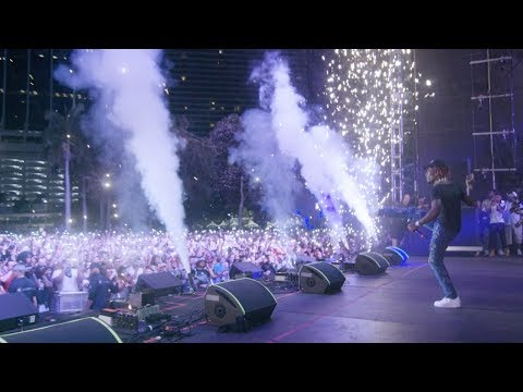 Lil Uzi Vert - Do What I Want (Live from Rolling Loud)
